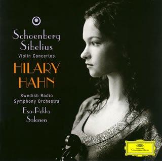 シベリウス&シェーンベルク:ヴァイオリン協奏曲の詳細を見る