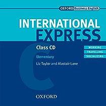 International Express: Elementary: Class Audio CDs