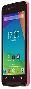 freetel フリーテル SIMフリー スマートフォン priori2 スペシャルパック ピンク ( Android 4.4 / 4.5inch / 標準 SIM / micro SIM / デュアルSIMスロット / 1GB / ROM 8GB ) FT142A-PR2SP-P