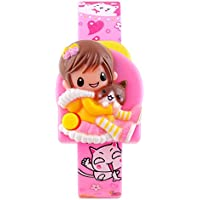SKMEI Creative children electronic cute children really young girls personality novelty picnic watches