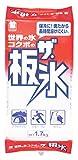 [冷凍] 小久保製氷 ザ・板氷 1.7kg