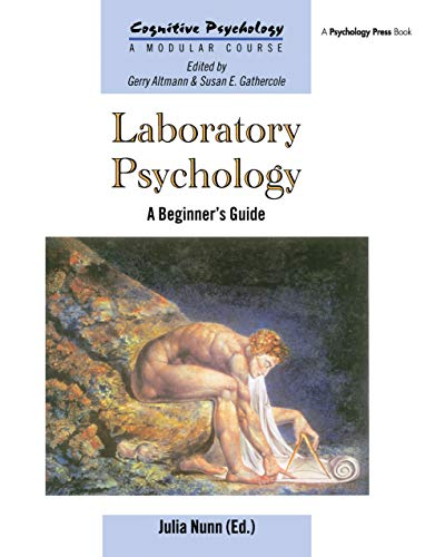 Laboratory Psychology: A Beginner's Guide (Cognitive Psychology) (English Edition)
