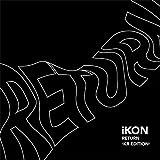 RETURN -KR EDITION-