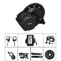Bafang BBSHD 750Wモーターキットバイク変換キット電動自転車ミッドドライブキットアクセサリーコンポーネントバイク用