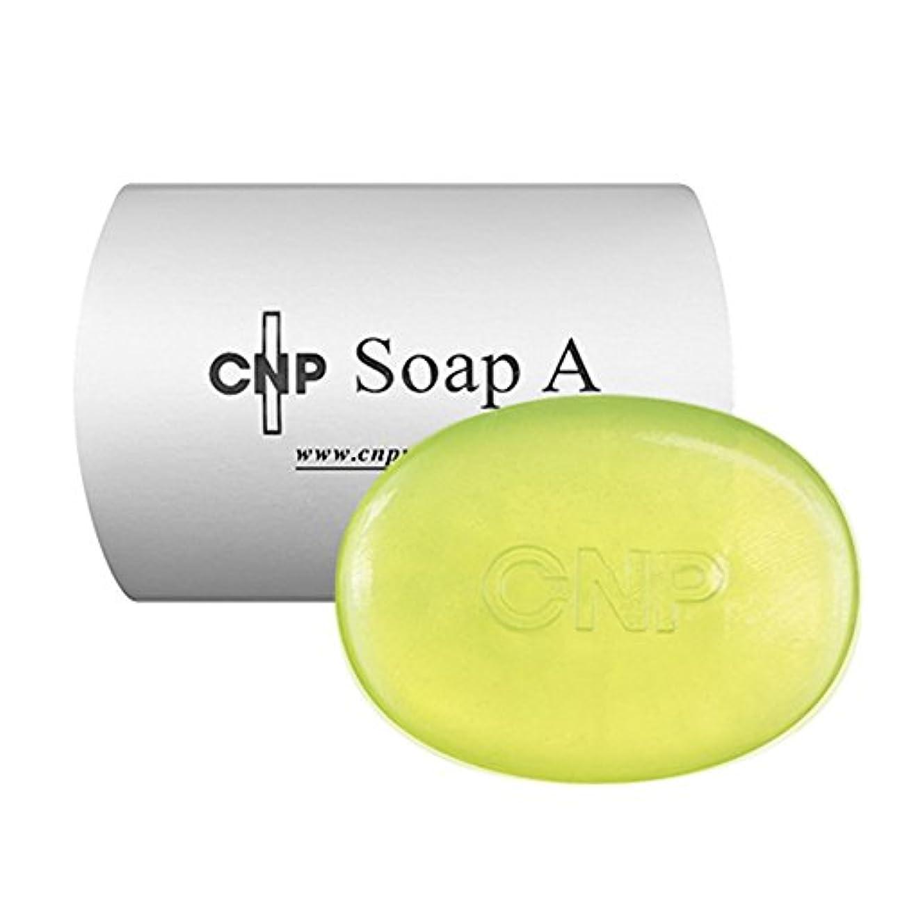未使用肥満未使用CNP Soap A チャアンドパク ソープ A [並行輸入品]