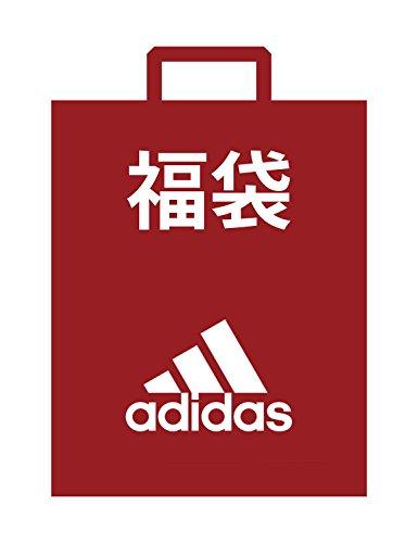 (アディダス)adidas【メンズ】福袋7点SET ADFKM201802  マルチカラー J/M