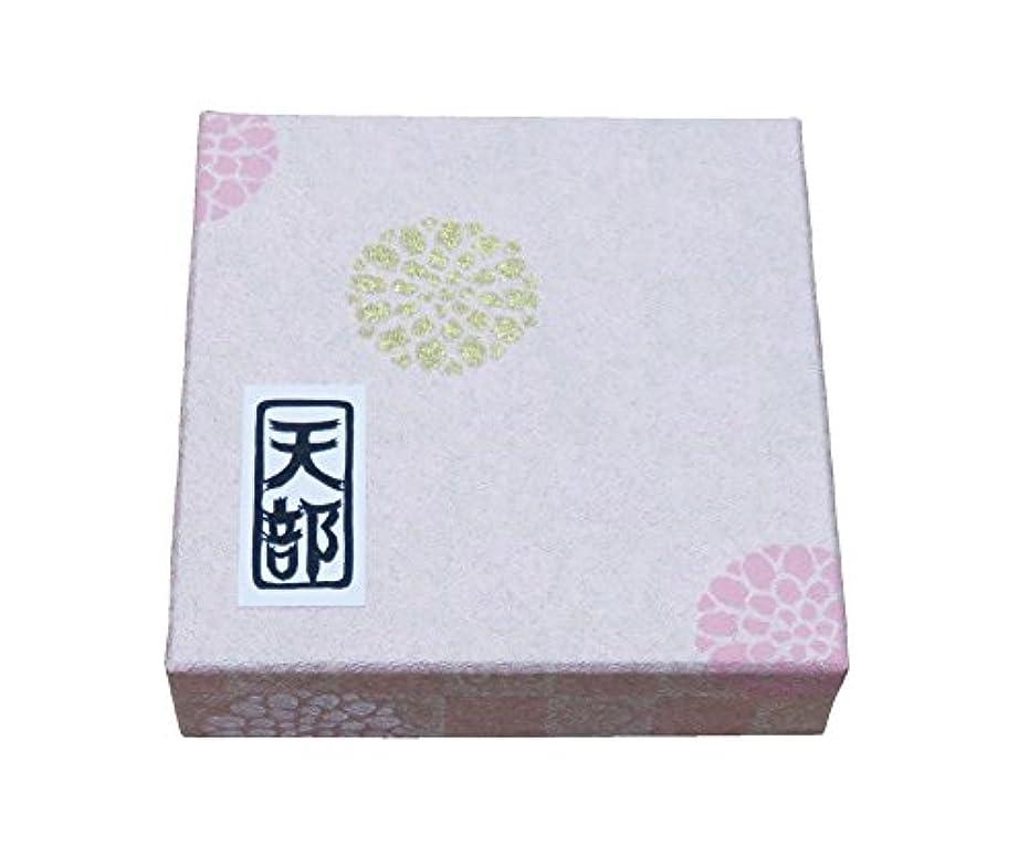 福祉成人期含む癒しのお香 <仏智香 天部セット 化粧箱入り> 天部5種類が楽しめます 奈良のお香屋あーく煌々(きらら)