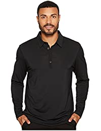 (アディダス) adidas メンズタンクトップ・Tシャツ CLIMACOOL UPF Long Sleeve Polo