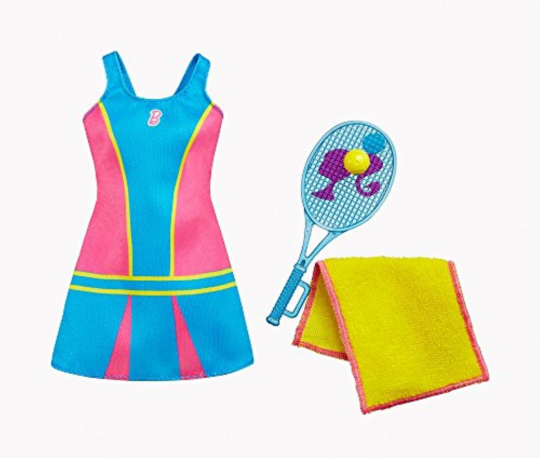 バービーファッションドレス – Tennis Player