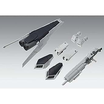 バンダイ MG 1/100 νガンダム Ver.Ka用 HWS拡張セット