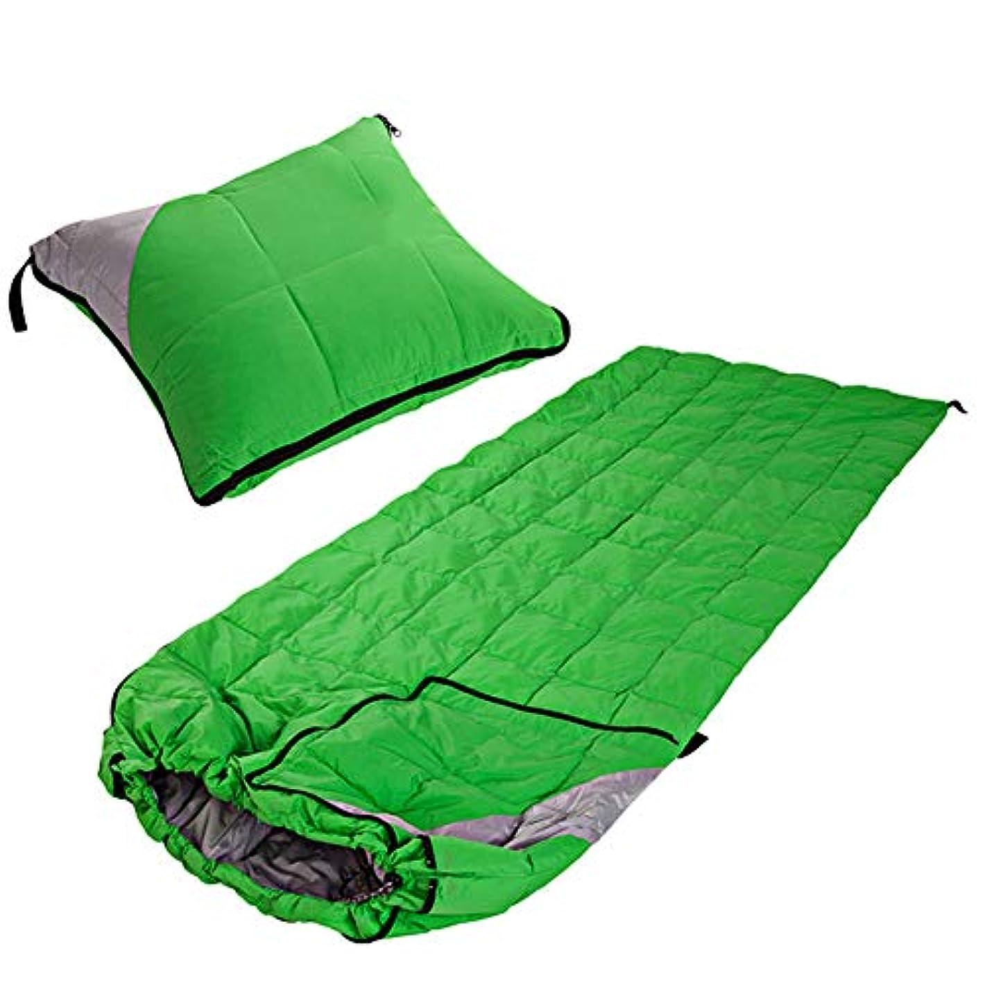 トムオードリース変成器トーナメント多機能寝袋屋外製品キャンプ大人の枕超軽量ポータブルキャンプ