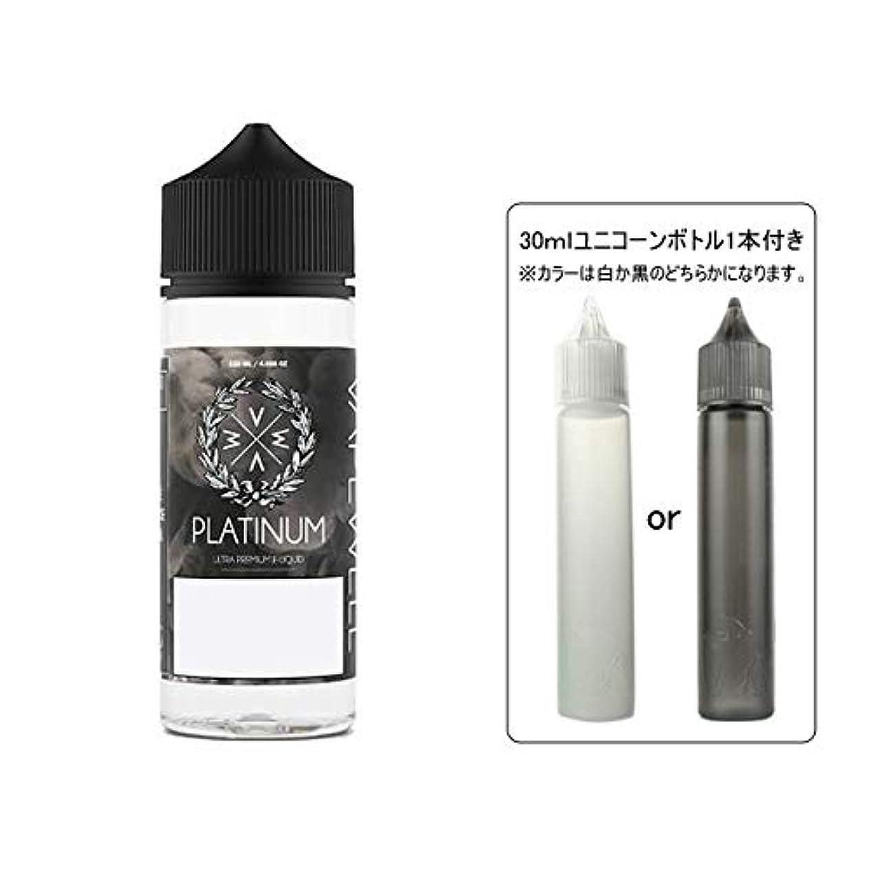 インキュバス偽保護PLATINUM 120ml【30mlユニコーンボトル1本付き】/ Vapewell Supply