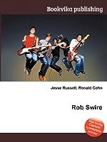 Rob Swire