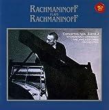 ラフマニノフ:自作自演~ピアノ協奏曲第2番&第3番 画像
