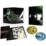 銀河英雄伝説 Die Neue These 第4巻(完全数量限定生産) [Blu-ray]