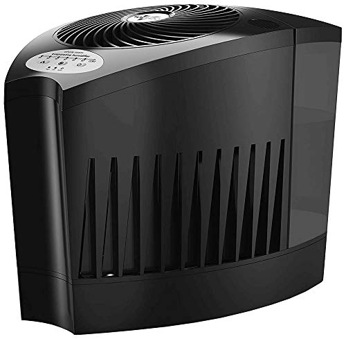 ボルネード 気化式加湿器 エバップ3 ブラック 【6~39畳用】 EVAP3-JP-blk
