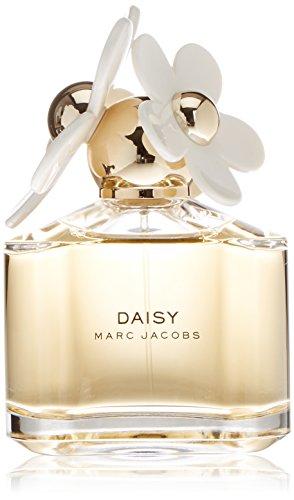 ボトルにお花が咲いてます。MARC JACOBSの香水、DAISY