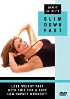 Body Sculpt: Slim Down Fast [DVD] [Import]