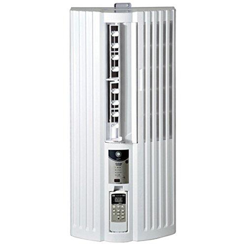 窓用エアコン 人感センサー 6畳用(冷房・送風・ドライ)