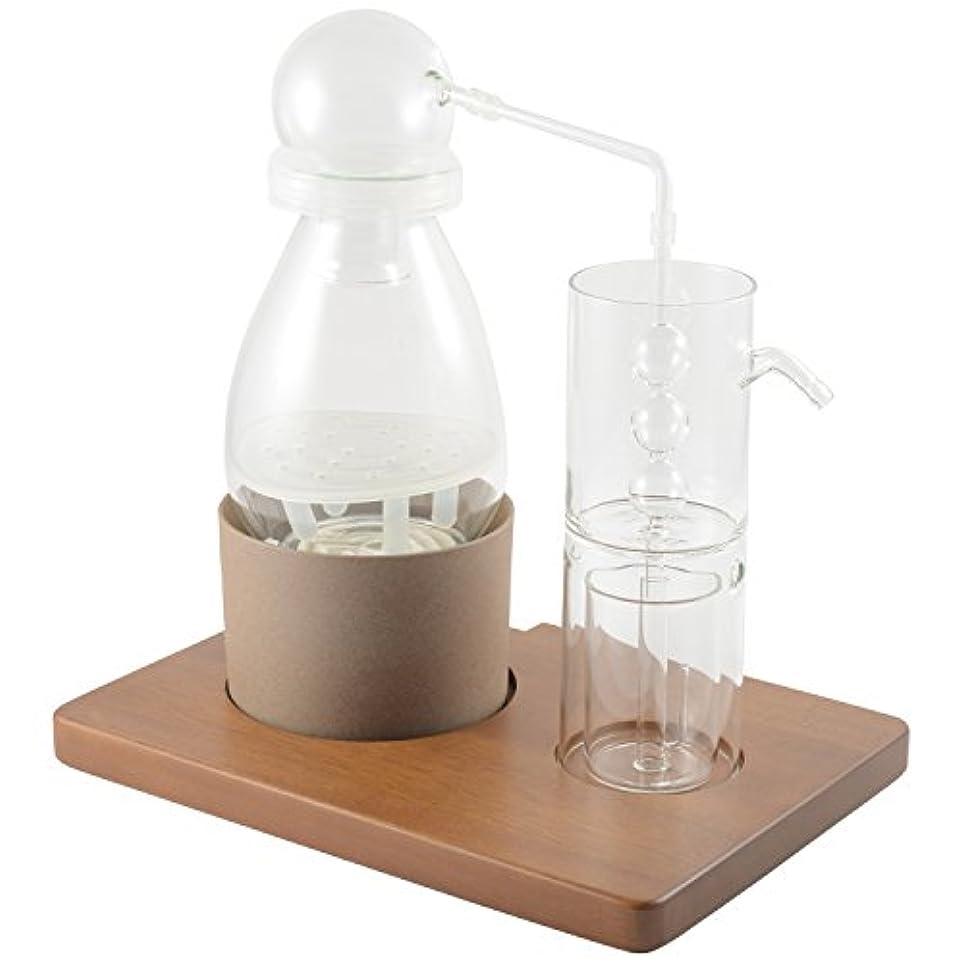 証拠発疹フィドルハーブ蒸留器/ピュアスティーラーミニ(PureStiller mini)