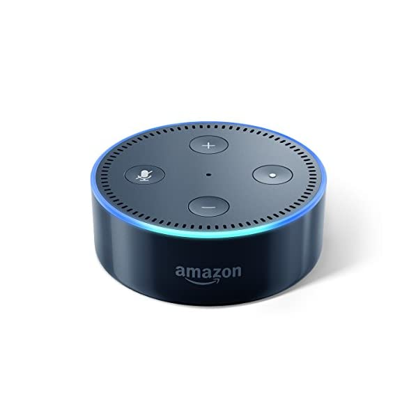 Echo Dot (エコードット) 第2世代 -...の商品画像