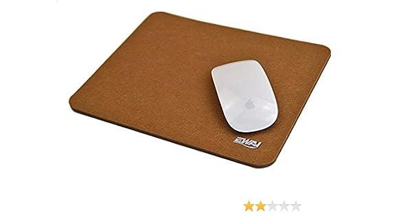 Amazon マウスパッド 高級フェルト製 250mm200mm5mm 光学式