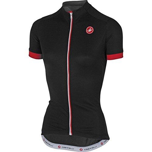 (カステリ) Castelli レディース サイクリング ウェア Anima Jersey 並行輸入品