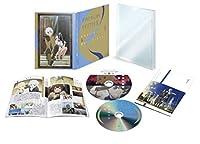 ダンジョンに出会いを求めるのは間違っているだろうかII Vol.1 ブルーレイ&CD (初回仕様版/2枚組) [Blu-ray]