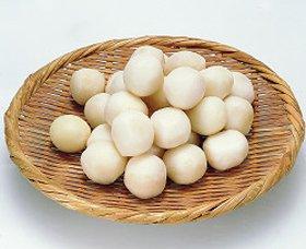 里芋(丸)Sサイズ500g(約40個入)