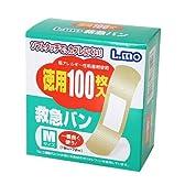エルモ救急絆創膏 Mサイズ 100枚入