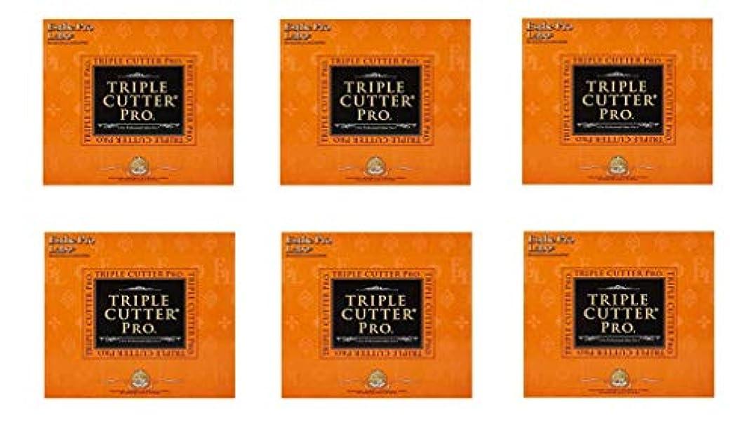 基準適性ラブエステプロラボ ハーブティープロ トリプルカッタープロ 90g 30包 6個入り
