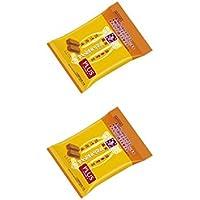 【まとめ買い】森永製菓 ミルクキャラメルプラス × 2袋