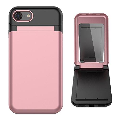 WE LOVE CASE iPhone 7 ケース カード収納 iPhone 8 ケース アイフォン...