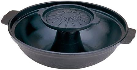 アルミ焼きしゃぶ鍋