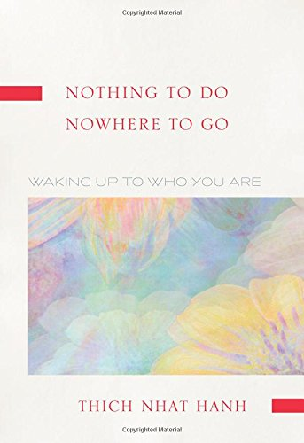 Download Nothing to Do, Nowhere to Go: Waking Up to Who You Are 1888375728