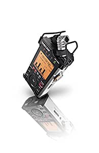 TASCAM リニアPCMレコーダー ハイレゾ/Wi-Fi接続対応 4TR DR-44WL