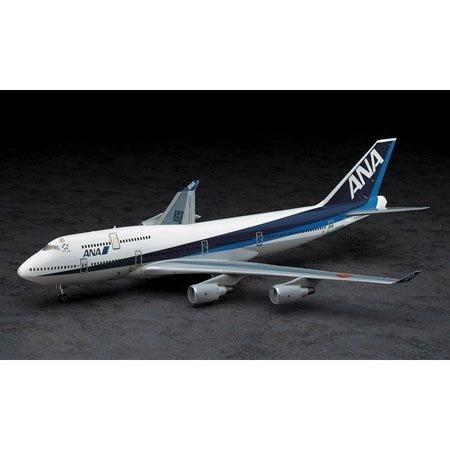 1/200 全日空 B747-400 #2