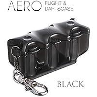 CAMEO ダーツ&フライトケース AERO (エアロ) BLACK