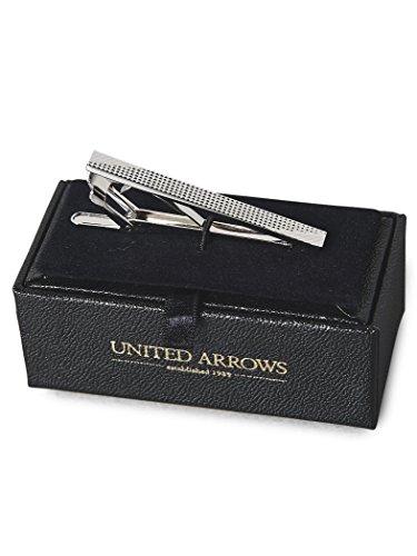 (ユナイテッドアローズ) UNITED ARROWS UADB タイピン D 13336995547 0700 SILVER(07) FREE