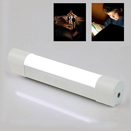 LEDライト USB充電式 多機能 懐中電灯 防災灯 非常灯 ...