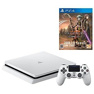 PlayStation 4 グレイシャー・ホワ...の関連商品5
