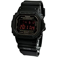 G-Shock Men's Classic Collection watch #DW-5600MS-1