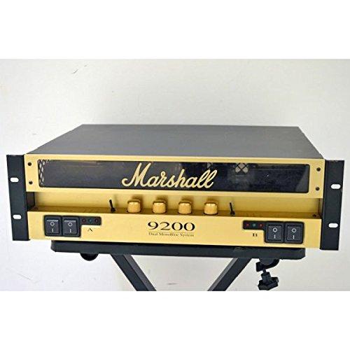 Marshall マーシャル/9200 Dual Mono Bloc Amplifier