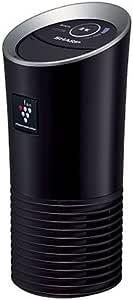 シャープ イオン発生機 車用 カップホルダータイプ プラズマクラスター25000搭載 ブラック IG-HC15-B