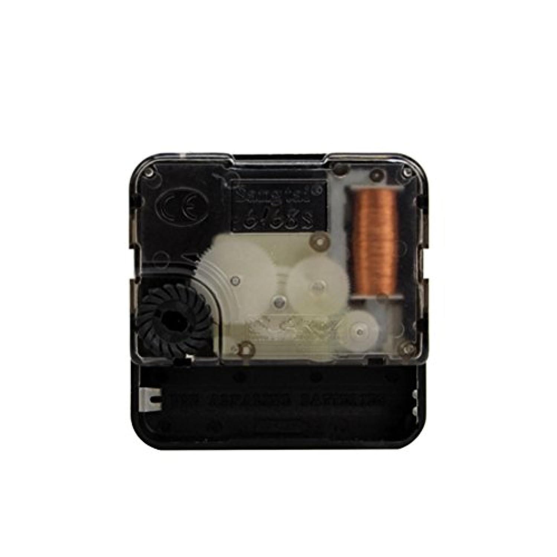 ROSENICE クォーツDIYの壁時計の動きDIYの修理部品の交換