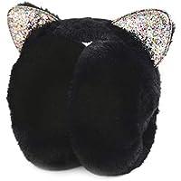 Lovely Earmuffs Plush Earmuff Warm Earmuffs Ear Protection for Kids [I]