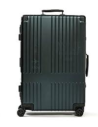 [イノベーター] | アルミキャリー フレーム | |  ブランドロゴレーザーあり | TSAダイヤルロック | 双輪キャスター | 多段階調整キャリーバー |  保証付 67L 64cm 5.8kg INV2517LA