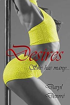 Desires by [Devore, Daryl]
