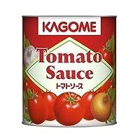 トマトソース 840g /カゴメ(3缶)