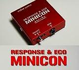 [品番:MINICON-S2P] シエクル (siecle) ミニコン スズキ ジムニー JB23-3型 K6A(TC) 98.10~08,05
